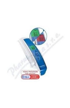 Geratherm Non contact Contact Thermometer