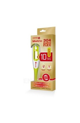 Cemio Metric 304 Rapid Flex Digital Thermometer