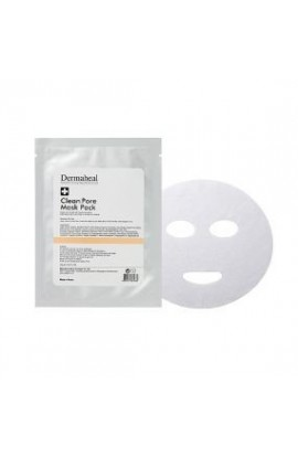Dermaheal Cleansing face mask 1 pcs