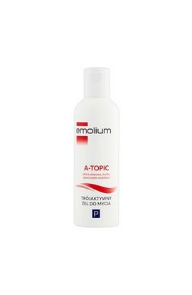 NEPENTES, EMOLIUM A-TOPIC Gel, 200 ML