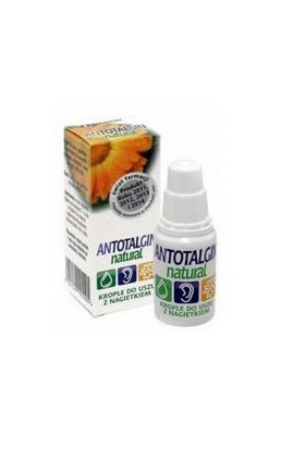 Farmapol, ANTOTALGIN Natural, 15g