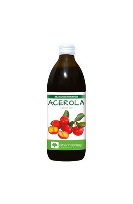Altermedica, Acerola, 500ml