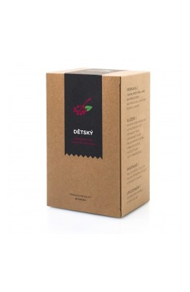 Herbal tea n.s.20x1.5g AROMATICA