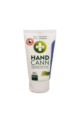 Handcann natural regeneration hand cream 75 ml