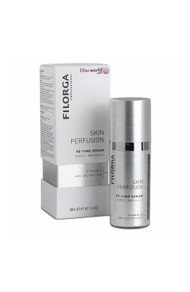 Filorga, Skin Perfusion RE-Time Serum, 30ml