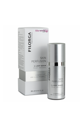 Filorga, Skin Perfusion C-Light Serum, 30ml