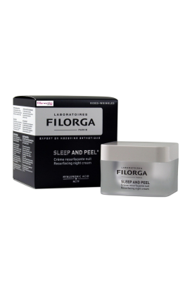 Filorga, Sleep and Peel ,50ml