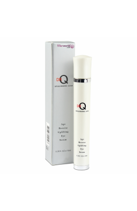 Dr Q, Uplifting Eye Serum, 10ml