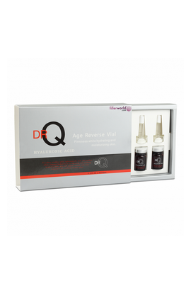 Dr Q, Age Reverse, Vials  Anti Wrinkle,  6ml, 5 psc