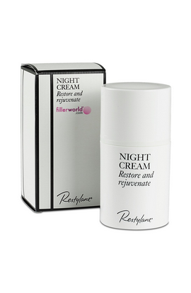 Restylane, Night Cream, 50 ml