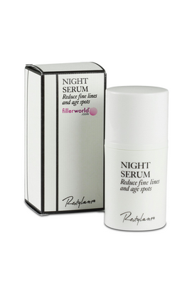 Restylane, Night Serum, 15  ml