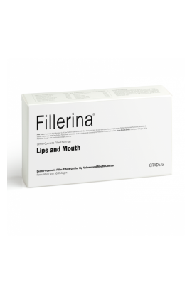 Fillerina, Lips and Mouth - Grade 5 ,5ml