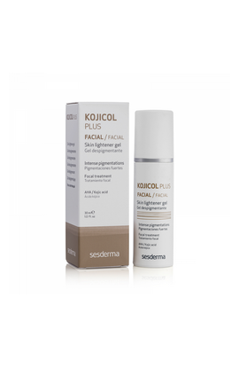 Sesderma, Kojicol, Plus Skin Lightening Gel, 30 ml