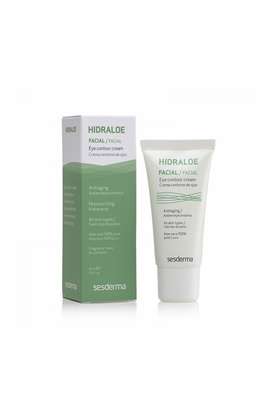 Sesderma,Hidraloe, Eye Contour Cream, 50 ml