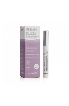 Sesderma, Seslash, Eyelash and Eyebrow Booster , 5ml