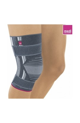 Medi, Genumedi plus Knee bandage with increased fixation