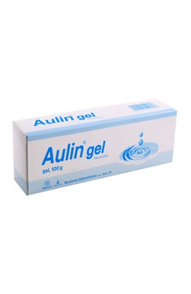 Angelini Pharma, Aulin 30MG / G Gels 100, 1 pcs