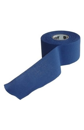 ACRA, D74-CRN Fixed tape 3,8x13,7 m blue