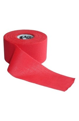 ACRA, D74-CRN Fixed tape 3,8x13,7 m red