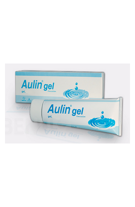 Angelini Pharma, Aulin 30MG / G Gels 50, 1 pcs