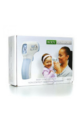 BODY COMFORT, Non-contact thermometer BC 07