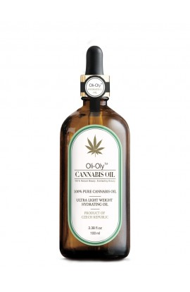 100% Hemp oil 100ml OLI-OLY