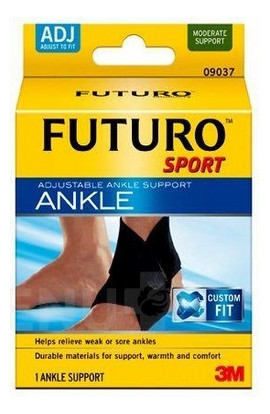 3M, FUTURO Bandage of ankle joint set.SPORT, 1 pcs