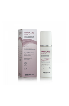 Sesderma, Nanocare, Intimate Genital Rejuvenation Gel, 30  ml