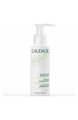 Caudalie,  Make Up Remover Cleansing Water, 100 ml