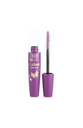 Dermacol, Color Mascara,Violet 10 ml