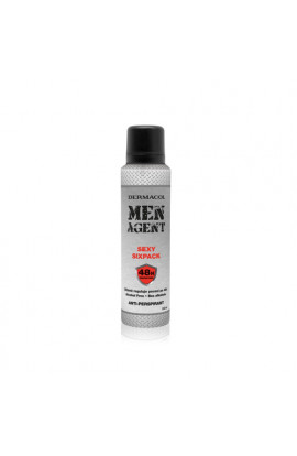 Dermacol, Men Agent Sexy Sixpack,150 ml