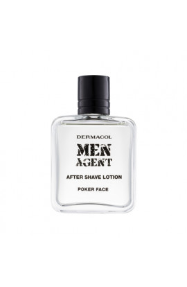 Dermacol, Men Agent Poker Face,100 ml