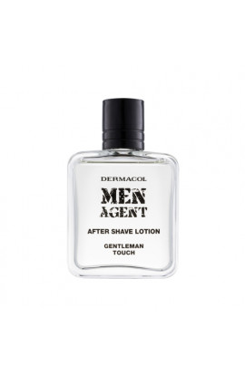 Dermacol, Men Agent Gentleman Touch,100 ml
