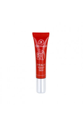 Dermacol, BT Cell, an intensive lifting eye cream for the eye area and lips,15 ml