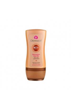 Dermacol, After Sun, body milk to extend the length of the tan,200 ml