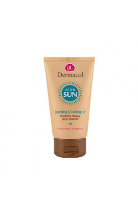Dermacol, After Sun, cooling gel after sunbathing,150 ml