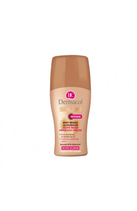 Dermacol, Solar, body lotion for accelerating sunbathing,200 ml