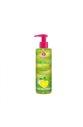 Dermacol, Aroma Ritual, pumping liquid soap with pump,  Lemon Splash 250 ml