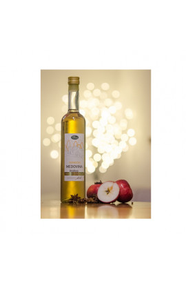 Pleva,Christmas String Mead 0.5L - Limited Edition