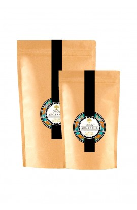 "Coffee scrub With argan oil ""Sweet"" 150g OLI-OLY"