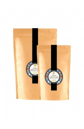 "Coffee scrub With argan oil ""Fresh"" 80g OLI-OLY"