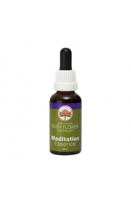 "AUSTRALIAN BUSH FLOWER ESSENCES, KOMBINOVANÁ ESENCE ""MEDITATION"", Комбинированная эссенция ""MEDITATION"" , 30 мл"