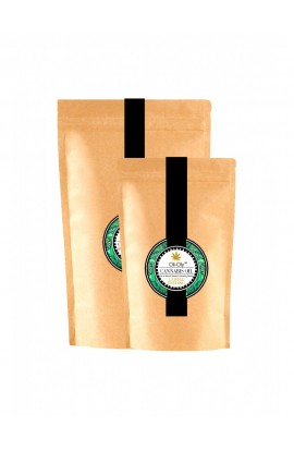 Coffee scrub With hemp oil 150g OLI-OLY