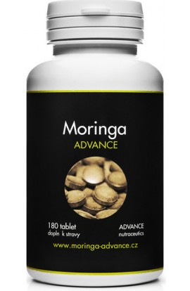 Advance, Advance Moringa 180 tbl.