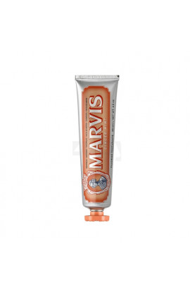 Marvis, Ginger Mint Toothpaste with Xylitol 85ml