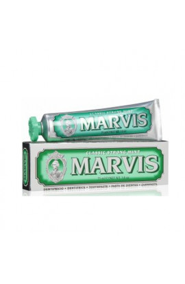 MARVIS, CLASSIC STRONG MINT FLUORIDE FREE TOOTHPASTE 85 ML