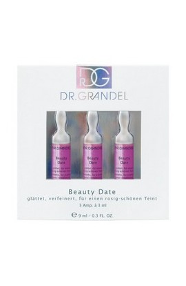 Dr. Grandel, СОС, PROFESSIONAL COLLECTION SOS, 3x3ml