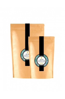 Coffee scrub With cactus oil 80g OLI-OLY