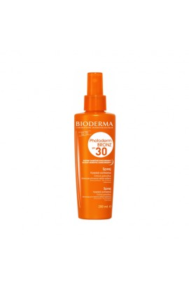 Bioderma,Bioderma Photoderm Bronze protective spray supporting and prolonging natural tan SPF30, 200 ml