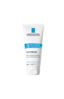 La Roche-Posay,Posthelios Melt-In Gel - Moisturizing gel after sunbathing,200ml